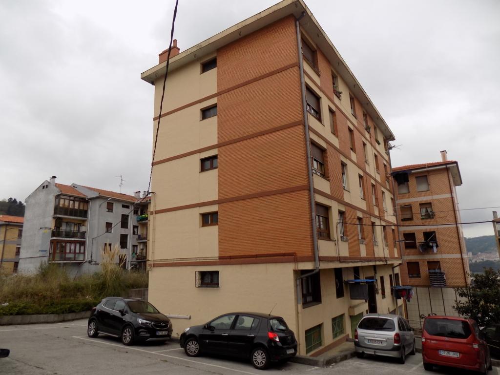 nspección Técnica del edificio en Basauri,Bizkaia,.Vizcaya