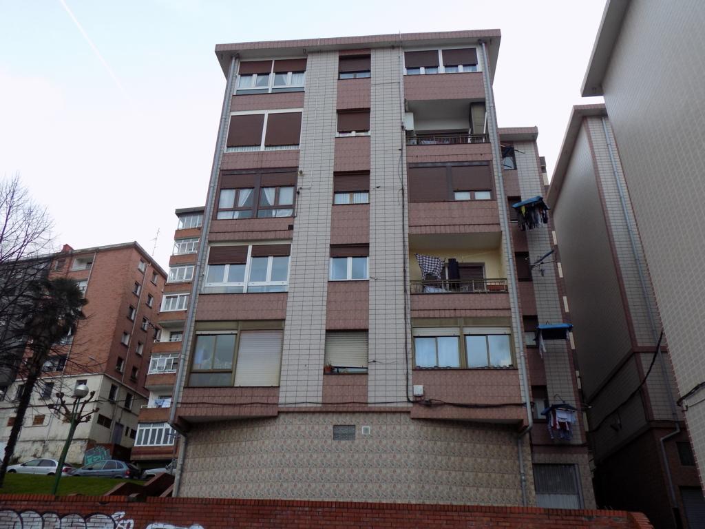 nspección Técnica del edificio en Santurce,Bizkaia,.Vizcaya