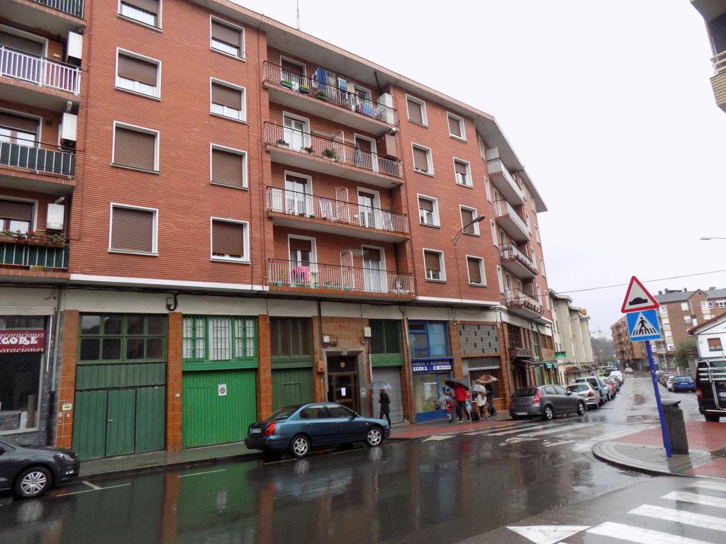 inspección Técnica del edificio enArrigorriaga,Bizkaia,.Vizcaya