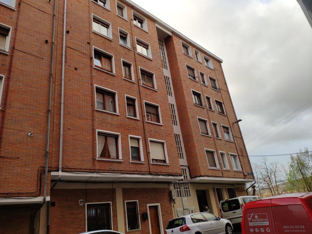 Inspección Técnica del edificio en Ollargan, La peña, Abusu,Arrigorriaga,