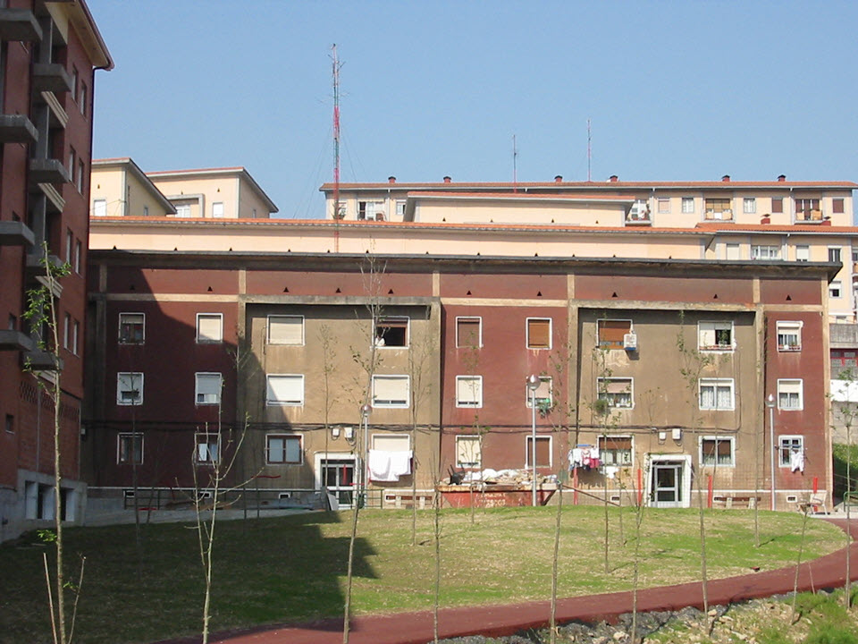Rehabilitación en Galdacano 04