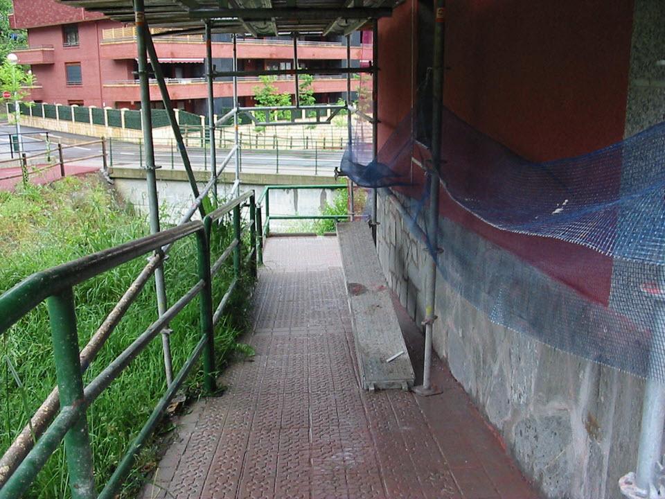 Rehabilitación en Galdacano 17