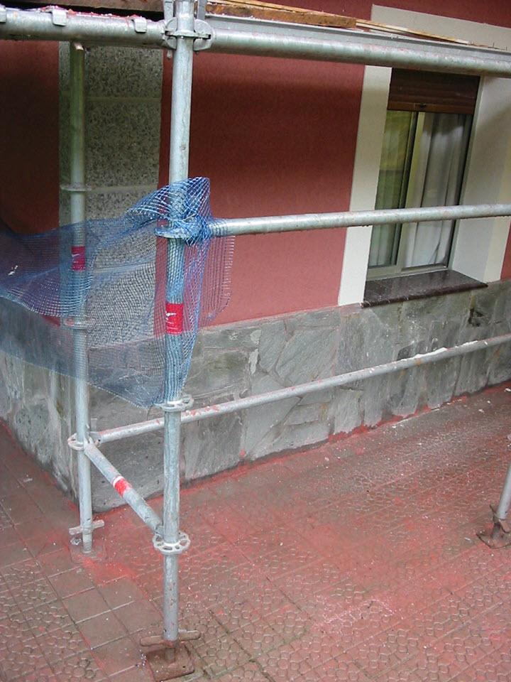 Rehabilitación en Galdacano 18