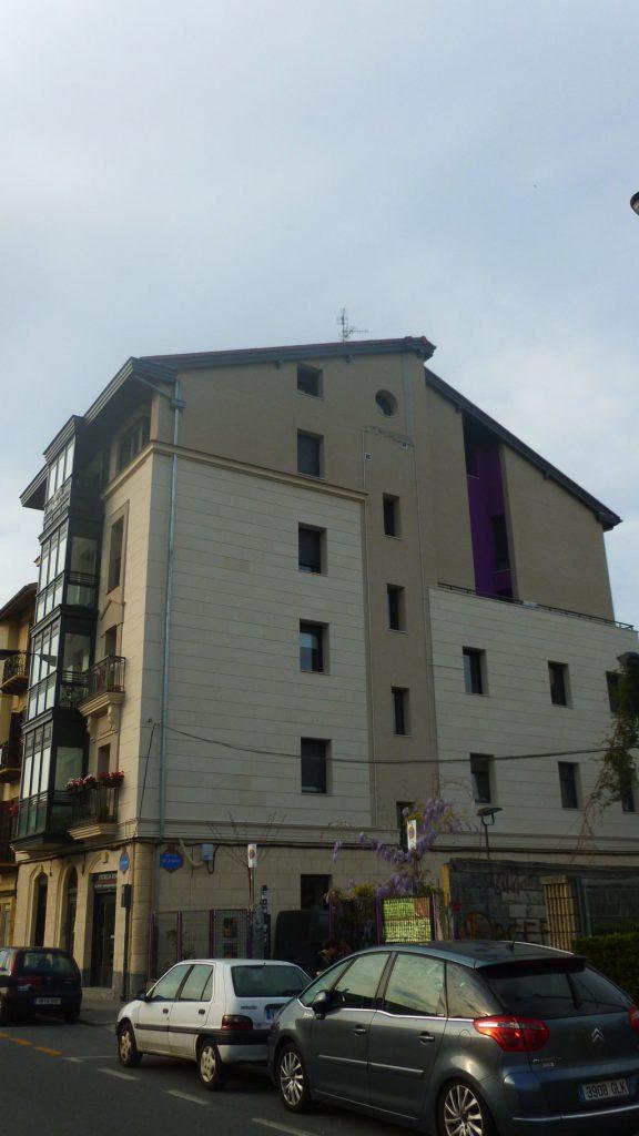 Rehabiltacion rivera de Deusto, Zorrozaure, Bizkaia, Bilbao